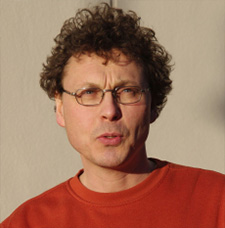 Klaus Mauch