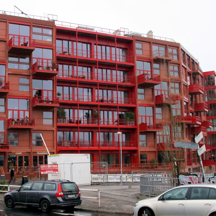 Lokdepot Berlin sustainable residence am lokdepot akut umweltschutz ingenieure